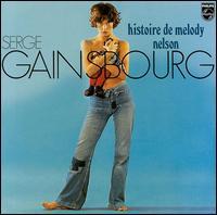 Serge Gainsbourg —Histoire  de Melody Nelson