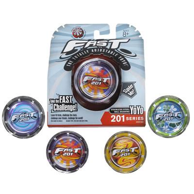 fast yo-yo