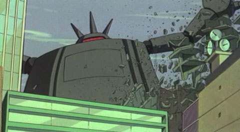 Gigrobot