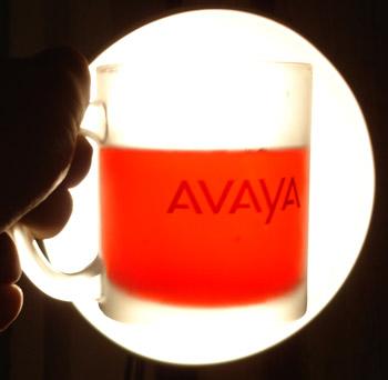 Wine and Avaya